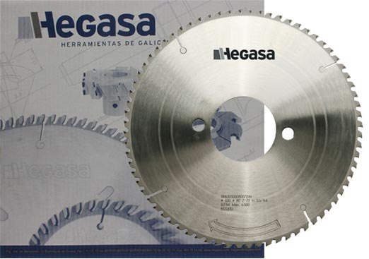 Hegasa disco pack