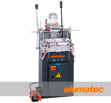 Elumatec Fresadora Copiadora - AS 70/44