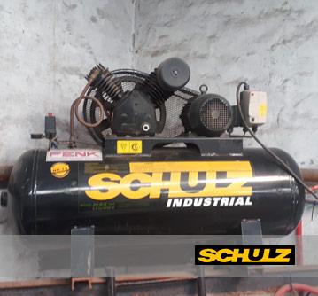 Schulz - Compresor MSV20 Max/250