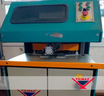 Yilmaz - CA 604