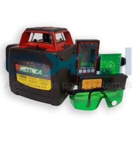 laser-rotativo-verde